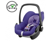 MAXI COSI Babyschale Pebble Purple Pace (Q-design)