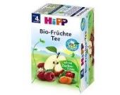 HIPP Bio Tee Früchte Beutel 20X2 g