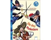 Der Bücherbär: Die drei Musketiere