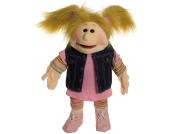 Matthies Living Puppets Handpuppe Kleine Fibi 45 cm [Kinderspielzeug]