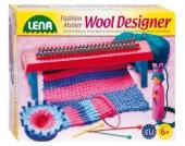 Strickset Fashion Atelier Wool Designer