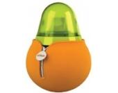 Tomy 71271 - mOmma - Flaschenwärmer (orange)