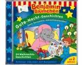 Benjamin Blümchen: 24 Weihnachtsgeschichten (Folge 6)