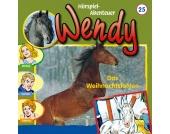 Wendy Das Weihnachtsfohlen (Folge 25)