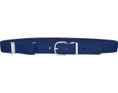 Playshoes Elastischer Gürtel mit Leder