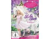 DVD Bella Sara: Die Fan-Box (mit 3 DVDs und 1 CD)
