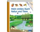 Meyers kleine Kinderbibliothek: Mein erstes Buch Natur und Tiere