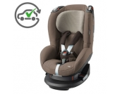 Maxi Cosi Kindersitz Tobi Earth brown - braun