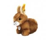 Steiff Kuscheltier Hase Hoppel 14 cm