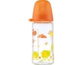 nip Weithalsflasche Glas 240 ml