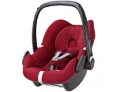 Maxi Cosi Pebble Babyschale Robin red Modell 2015