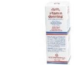 Puder Talco Per Bambini Polvere Protettiva Con Erbe Officinali Vitamin Dermina 100 G
