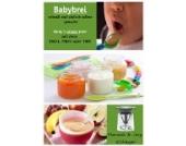 Thermomix Kochbuch-Babybrei schnell selber machen