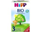 HiPP Milchnahrung BIO