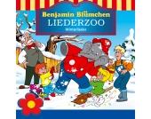 Benjamin Blümchen: Liederzoo Winterlieder