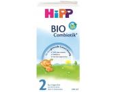 HiPP Milchnahrung Combiotik flüssig