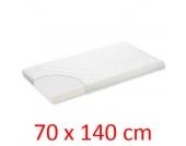 Alvi ® Matratze Comfort-plus 70 x 140 cm