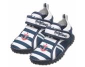 PLAYSHOES Boys UV-Schutz Aqua Schuhe MARITIM