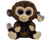 Beanie Boo Affe Coconut, 15 cm