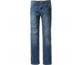 Jeans ROSI Skinny Fit , Bundweite BIG Gr. 134 Mädchen Kinder
