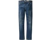 Jeans PEP Regular Fit , Bundweite BIG Gr. 164 Jungen Kinder