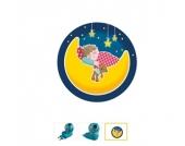 HABA Steckdosenlicht Mondwichtel 301435