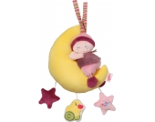 Zapf Creation 821169 - BABY born® for babies Spieluhr Mond