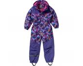 Schneeanzug SACOS für Kinder Gr. 116 Mädchen Kleinkinder