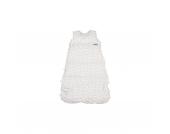 Schlafsack Climarelle, mit PCM Klima-Kapseln, Schnecke ocker, Vario, 60-80 cm