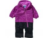 COLUMBIA Baby Schneeanzug LITTLE DUDE Gr. 80 Mädchen Kleinkinder