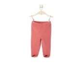 s.OLIVER Girls Mini Leggings red - rot - Mädchen