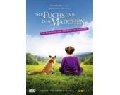 DVD Der Fuchs und das Mädchen