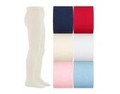 PLAYSHOES Strumpfhose UNI in verschiedenen Farben Gr��e 50/56 - 122/128