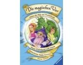 Die magischen Vier retten die Welt mit Muskelkraft, etwas Klebeband und einem Schlückchen Pfefferminztee