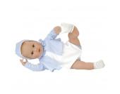 Käthe Kruse 37257 - Baby Mein Leon