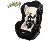 Auto-Kindersitz Safety One Isofix, Night, 2018 Gr. 9-18 kg