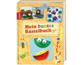 Mein buntes Bastelbuch