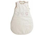roba Schlafsack Eltern aus 100 % Baumwolle mit Reißverschluss, in 70 cm