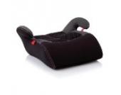 2x Sitzerhöhung Autositz EOS BOO schwarz/graphit 15-36 kg ECE R44/04