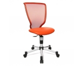 Drehstuhl MAXX Chairs Titan Junior orange