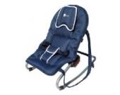 United Kids 601207 Babywippe - Schaukelliege A503, blau
