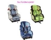 Autokindersitz Babyway für Jungen III von UNITED-KIDS, Farben nach Zufall, Sonderpreis!, Gruppe I/II/III, 9-36 kg