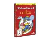 DVD Weihnachten mit Caillou