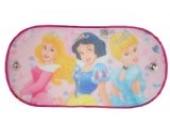 Unbekannt XL Heckscheiben Sonnenschutz Disney Prinzessin Princess - Sonnenblende für Kinder Heckscheibe Auto Schutz vor Sonne