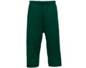 Maddins Baby Unisex Jogginghose (24-30 Monate) (Flaschengrün)
