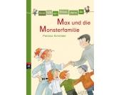 Erst ich ein Stück, dann du: Max und die Monsterfamilie