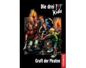 Die drei ??? Kids: Gruft der Piraten