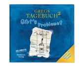 CD Gregs Tagebuch 2 - Gibt´s Probleme?
