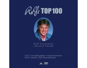 CD Rolf Zuckowski und seine Freunde - Rolfs Top 100 - 5 CDs