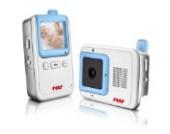 reer 8007, Apollo Digitales Kamera/Video Babyphone
